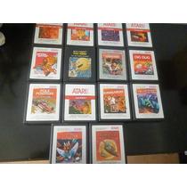 Atari 2600 Colección Lo Mejor De Atari