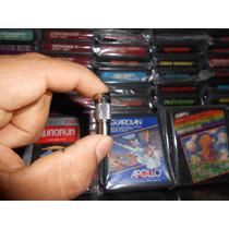Atari,adaptador Para Su Atari 2600,imagen Mas Clara,nuevo.
