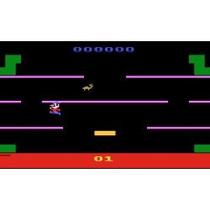 Atari 2600 Mario Bros