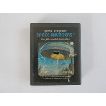 Space Invaders Atari 2600 En Game Reaktor
