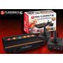 Atari Flash Back 6, Consola De Juegos, 100 Juegos Incluidos
