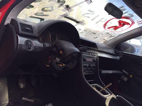 Audi A4 2006 1.8 Turbo Piezas Partes Refacciones Yonke Fr