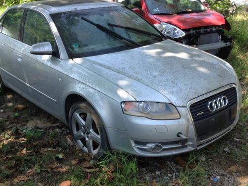 Audi A4 Partes Refacciones Desarme 2006