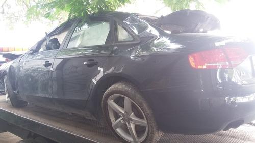 Audi A4 Sport Front 2011 - Desarmo