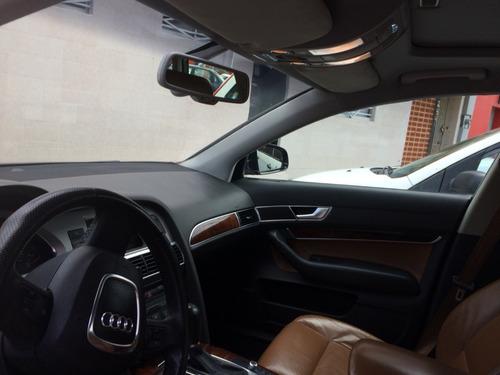 Audi A6 4p Elite 3.2l Tiptronic Quattro 2008