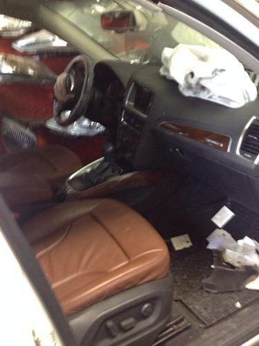 Audi Q5 2010 Partes Refacciones Chocado Piezas Desarme
