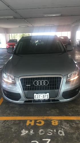 Audi Q5 Trendy Dada De Alta En Uber Black Garantia 2 Años