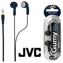 Audifono Jvc Ha-f130 Gumy Compatible Con Iphone Android Sony