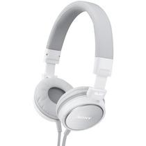 Audifonos Sony Mdr-zx600/whi Blancos -envio Asegurado Gratis