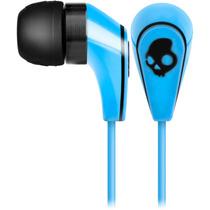 Audifonos In Ear Orig Skull 50/50 Bajos Potentes Y Agresivos