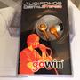 Audífonos Estereo Gowin 3.5 Mm Nuevos Empacados Compatibles