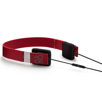 Audifonos Bang & Olufsen 2i Headphone On Ear Rojo