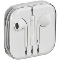 Audifono Manos Libres Para Iphone 3g Ipod Touch Ipos Nano
