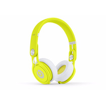 Beats Mixr On-ear Headphone (neon Yellow)