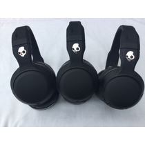 Audífonos Skullcandy Hesh 2 , Bluethoo