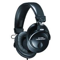 Audifonos Audiotecnica Athm30 Estudio Monitor Nuevos Maa