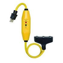 Torre Fabricación 30438024 Inline Gfci Conjunto De Cables Co