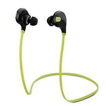 Mpow Swift Bluetooth 4.0 Wireless Headphones Deporte Sweatpr