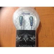 Audifonos Catalina Estrada Celulares,mp3,tablet,smartphone