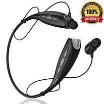 Phaiser Bhs-930 Inalámbrica Bluetooth Estéreo Y Deportes Aur