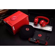 Beats Solo2 Wireless Rojo Studio Power Tour By Dre Apple