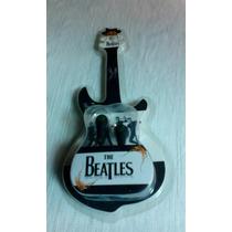 Audífonos Edición Especial The Beatles Sonido Hd Color Negro