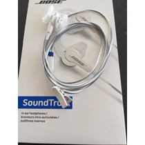 Bose Soundtrue Audifonos Intraurales Blanco $1500 Monterrey