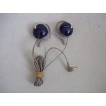Audífonos Sony Mod. Mdr-q22 Para Walkman