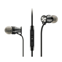 Audifono Sennheiser Momentum In Ear Chrome G