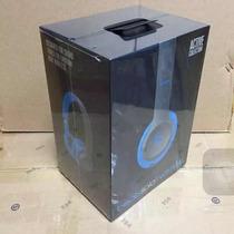 Beats Solo 2 Wireless Active Power Azul Envío Gratis Dhl