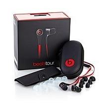 Audifonos Beats Tour 2.0 C/c Negros Y Galaxy S3 Mini Azul Ok