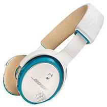 Bose Soundlink On-ear Auriculares Bluetooth - Blanco