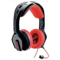 Audifonos Diadema Genius Hs-g850 Zabius Para Pc/ps3/xbo360 C