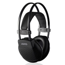 Audifonos Akg K44 Profesionales Estudio Comodos Equilibrados