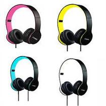 Audifonos Coby Foldingg Stereo Mayoreo- No Bose-jbl