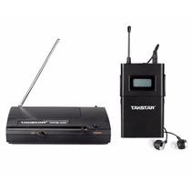 In Ear Monitor System Monitor Inalambrico Wpm-200 Takstar