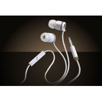 Audifonos In Ear Altec Lansing Muzx Con Mic Para Iphone, Mp3