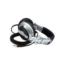 Audifonos Dj Pro Articulados Soundtrack Tipo Pioneer