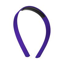 Banda Sol Republic Sound Track Headband Progressive Purple