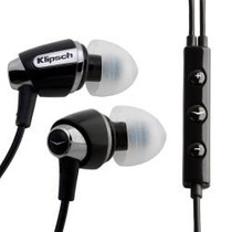 Audifonos In Ear Klipsch Image S4i Para Ipod, Iphone Y Ipad