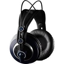 Audifonos Profesionales De Estudio Akg K240 Mkii Max Calidad