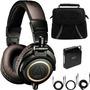 Audio-technica Ath-m50x Hunter Verde Auriculares Profesional