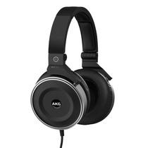 Audifonos Akg K167 De Dj Para Mezclas De Musica Electronica