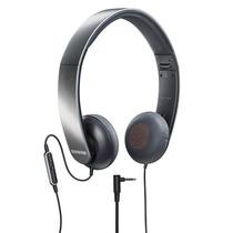 Audífonos Shure Srh145m+ Portables Colapsables -gris