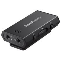 Creative Sound Blaster E1 Amplificador Audifonos Djs Estudio