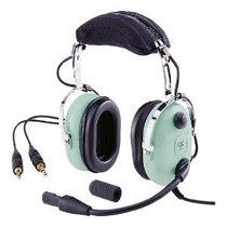 Headset David Clark H10-13.4 Aviación