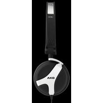 Audífonos Akg K81 Profesionales Edición Limitada Dj