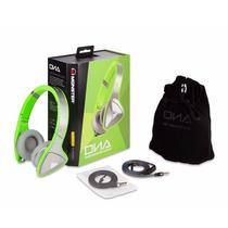 Audífonos Profesionales Dj Monster Dna - Cancelación Sonido