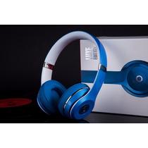 Audifonos Beats Luxe Edition Solo2 Extra Bass Nueva Edicion!
