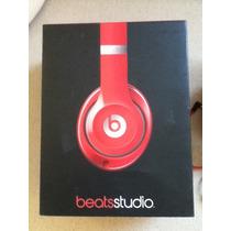 Beats Studio Dr. Dre. Originales Modelo B0500 Grandes